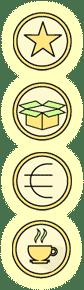 icons rassurance